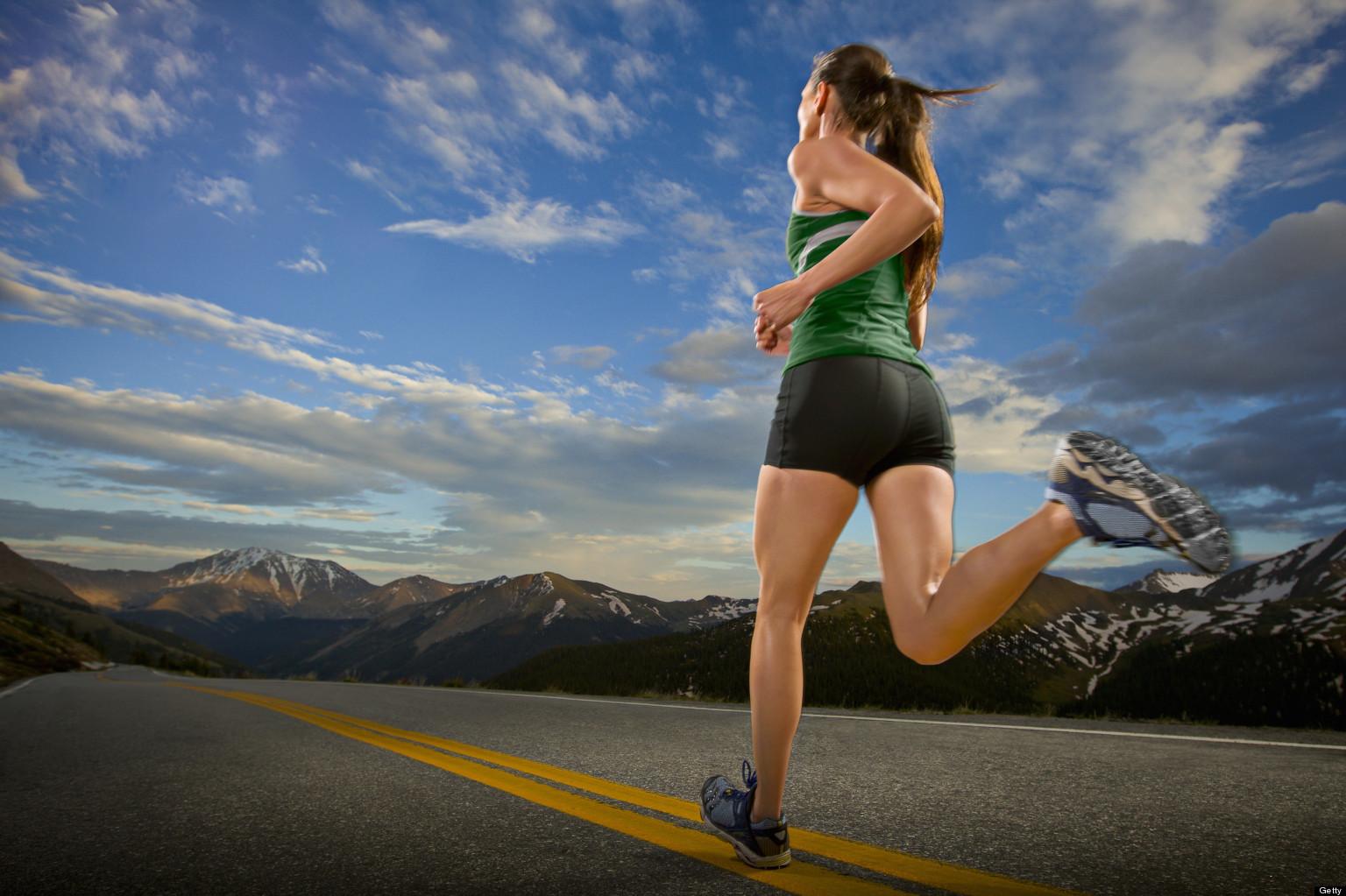 Kezdő futóterv 4 hétre