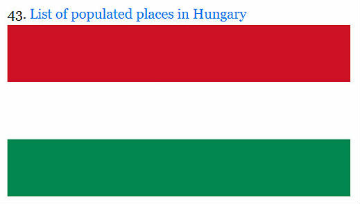 Mi a fenét tud még Magyarországról a Buzzfeed?
