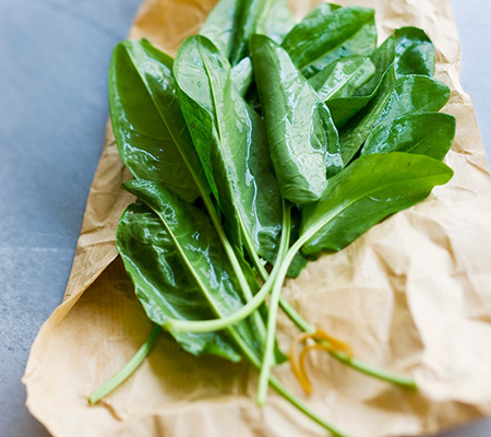 10 vitamindús tavaszi finomság