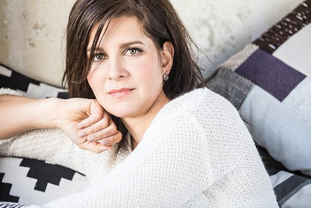 Egerszegi Krisztina: Menthetetlenül mosolygós és érzelmes