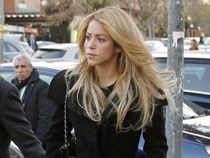 Viharfelhők Shakira házassága felett