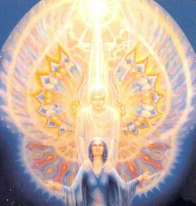 Lépj kapcsolatba az angyalokkal!