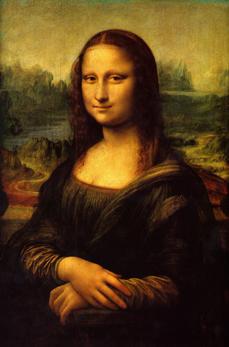 Mona Lisa feminista volt