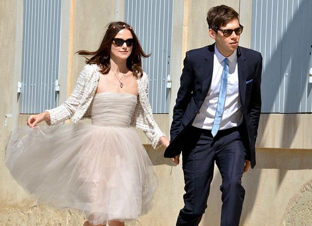 Hollywoodi esküvő olcsón