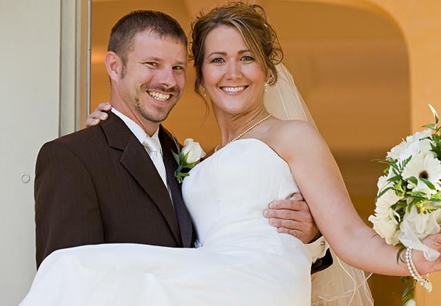 És azt ismered, hogy...? A legfurább esküvői babonák