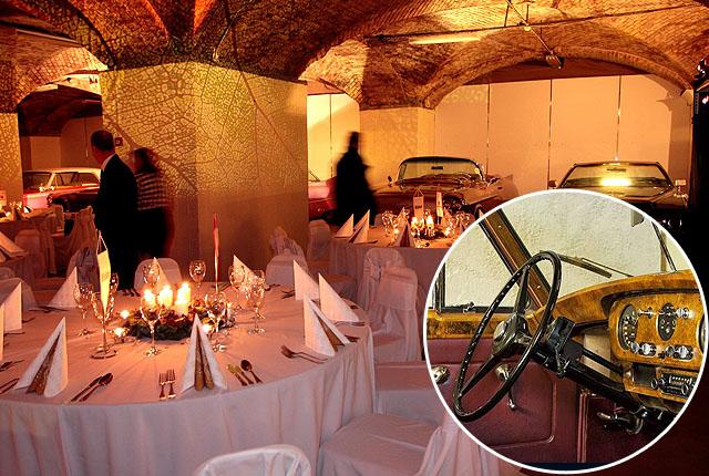 10 nem mindennapi esküvői helyszín Magyarországon