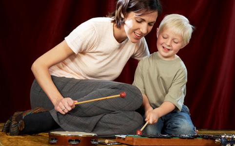 Gond van a gyerekkel – lehet, hogy tehetséges?