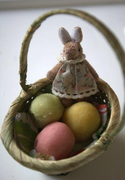 Isteni, 30 perces húsvéti ennivalók