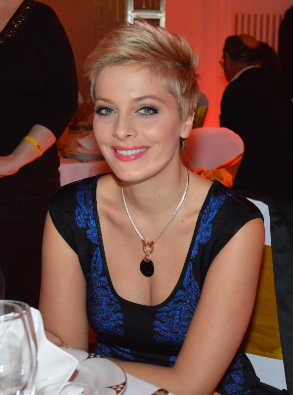 Tatár Csilla beszólt a netes trolloknak