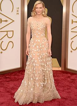 Ez volt minden idők legdrágább Oscar-ruhája