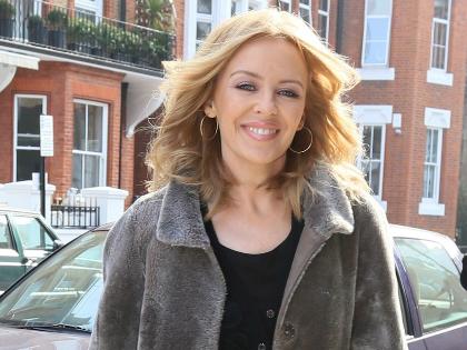 Kylie Minogue újra Budapesten ad koncertet