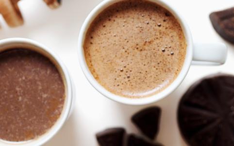 Kakaó vagy forró csoki?