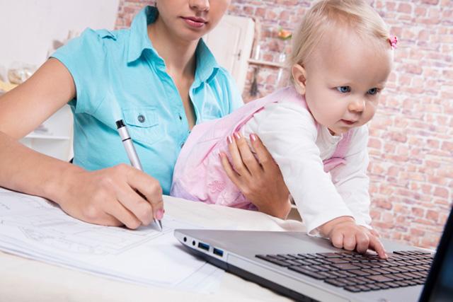 Fizetési különbségek – az anyaság bírsága?