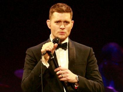Friss: Michael Bublé 2014-ben Budapesten ad koncertet