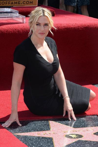 Újra bombaformában Kate Winslet – galéria