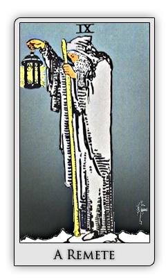 Kérdezd a tarot-kártyát – 5. rész