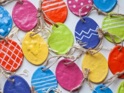5 gyerekekkel készíthető diy kellék húsvétra