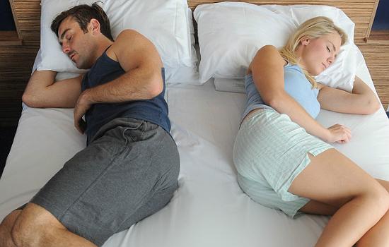 5 egyszerű tipp, ha nem tudsz elaludni