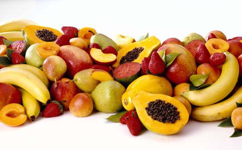 Top 10 C-vitamin forrás