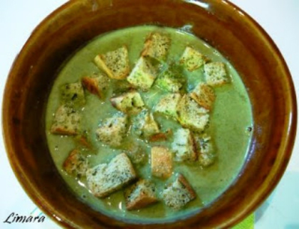 Medvehagymás receptek: leves, lepény, krumplipüré és tartósitás