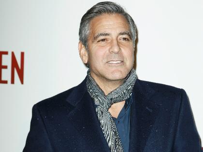 Kivételesen nem színésznőt szeret George Clooney