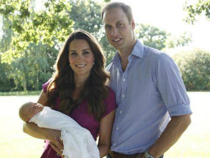 Kiderült: ő György herceg új nevelője