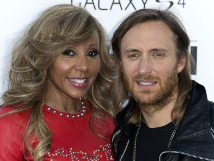 22 év házasság után elvált David Guetta