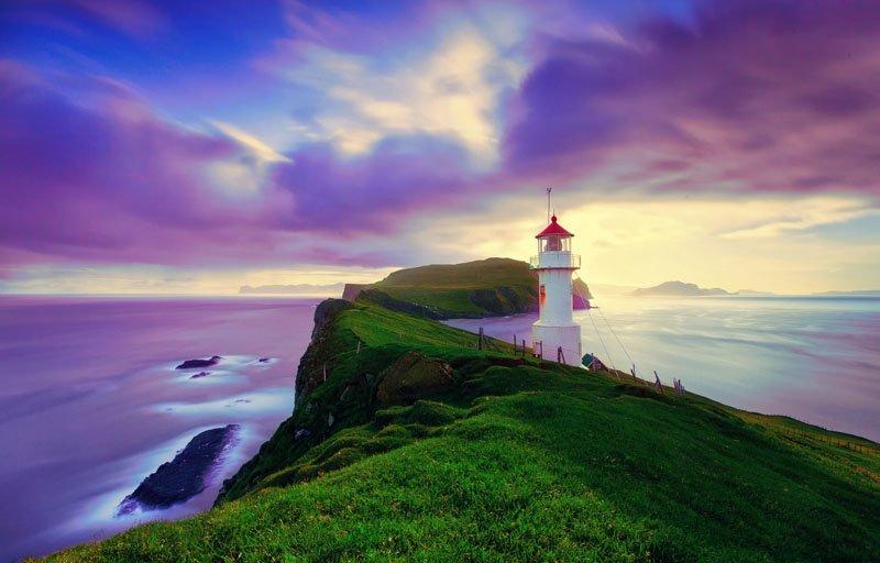10 csodálatos hely, amit látnod kell