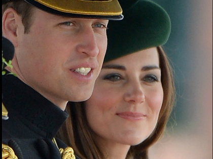 Újabb hagyománnyal szakít Katalin hercegné