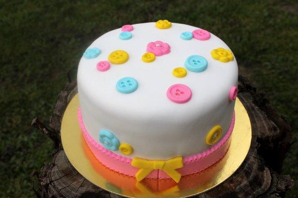 Süssünk tortát, csak úgy!