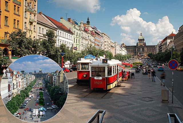 Itt a tavasz! Utazzunk Prágába!
