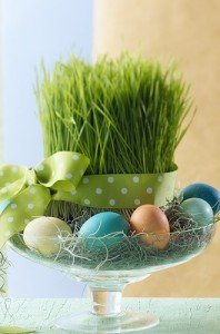 5 olcsó, könnyen elkészíthető húsvéti dekor