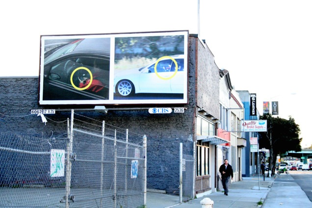 Nyilvánosan szégyenítik meg a vezetés közben mobilozókat