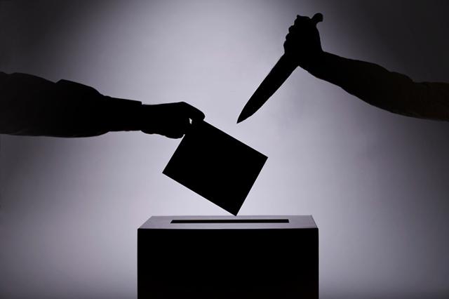 A jó és a gonosz harca?! – Választási kampány, 2014