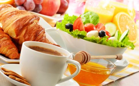 A kiegyensúlyozottság alapjai – az étkezés