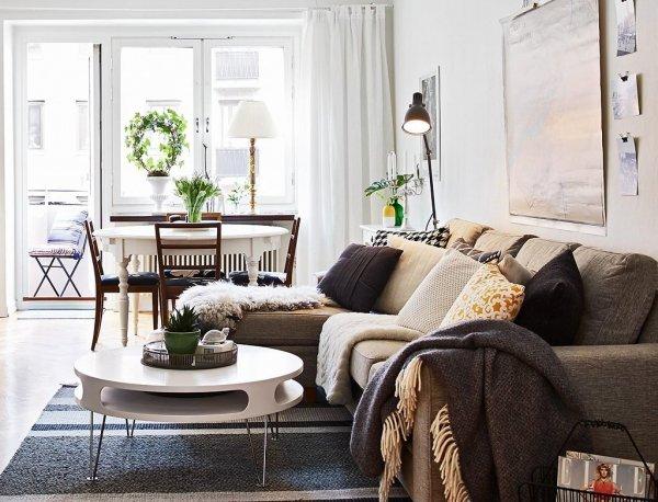 Kis lakásban is kényelmesen