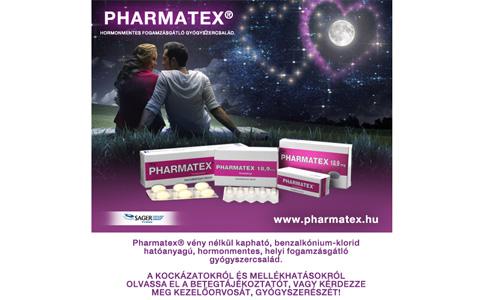 Élet a fogamzásgátló tablettán túl