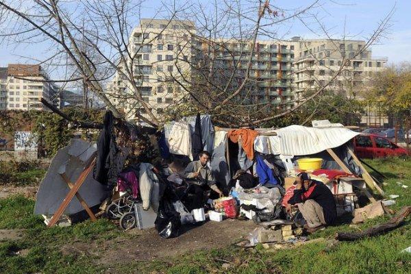 Ne vádoljuk a hajléktalanokat! Segítsünk nekik!