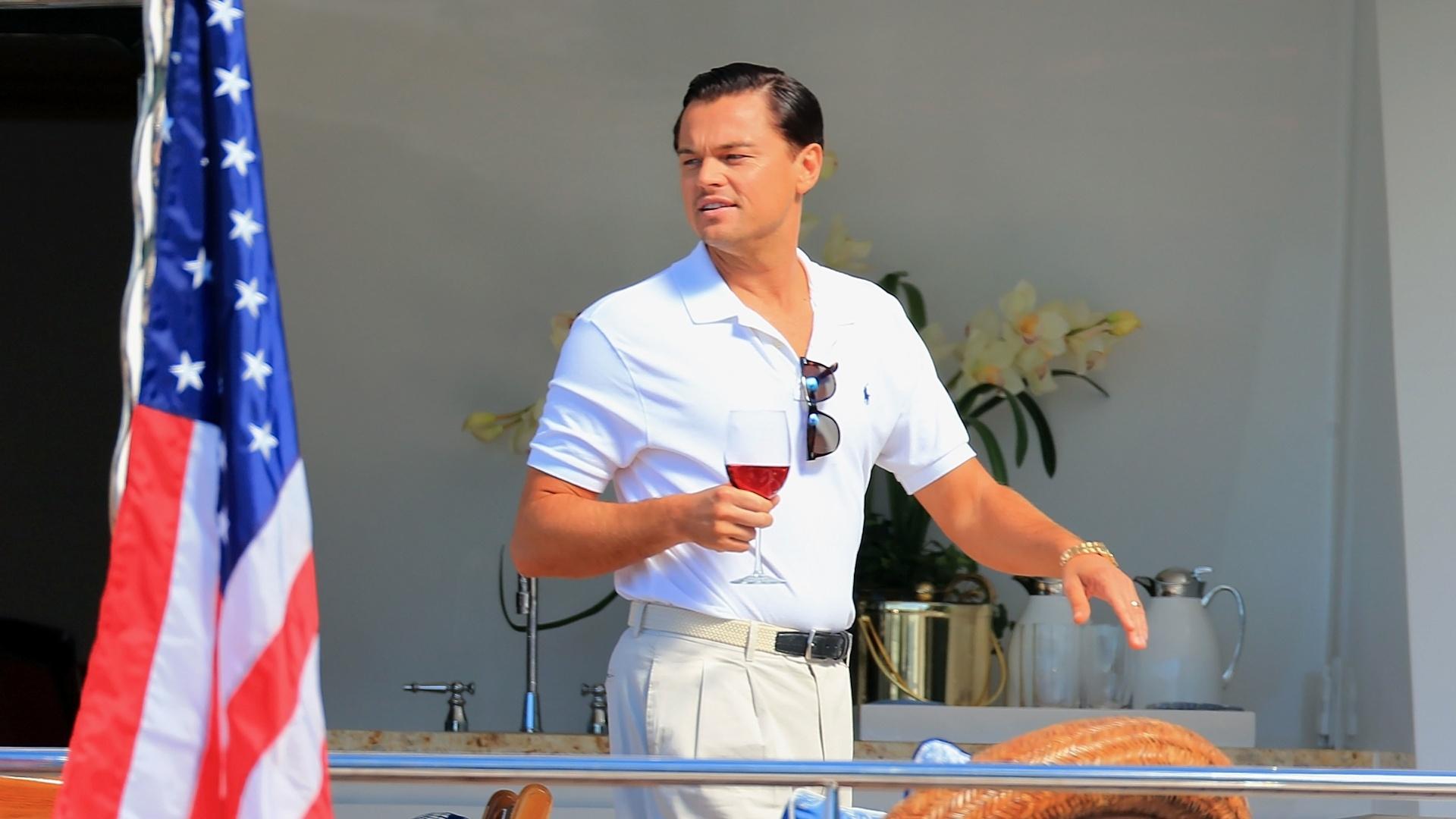 Akarsz röhögni? Ez Leonardo DiCaprio igazi neve