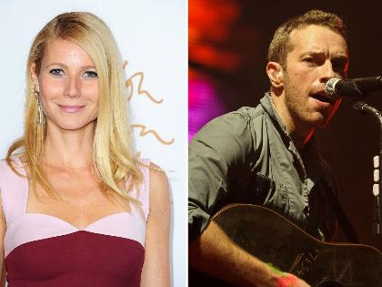 Gwyneth Paltrow és Chris Martin nem tudnak elszakadni egymástól