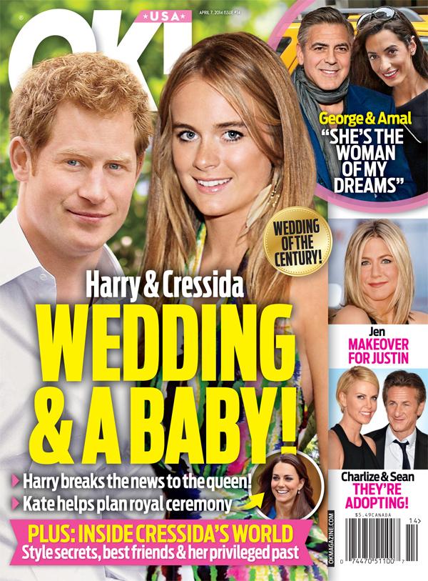 Harry herceg megnősül – csak az időpont kérdéses