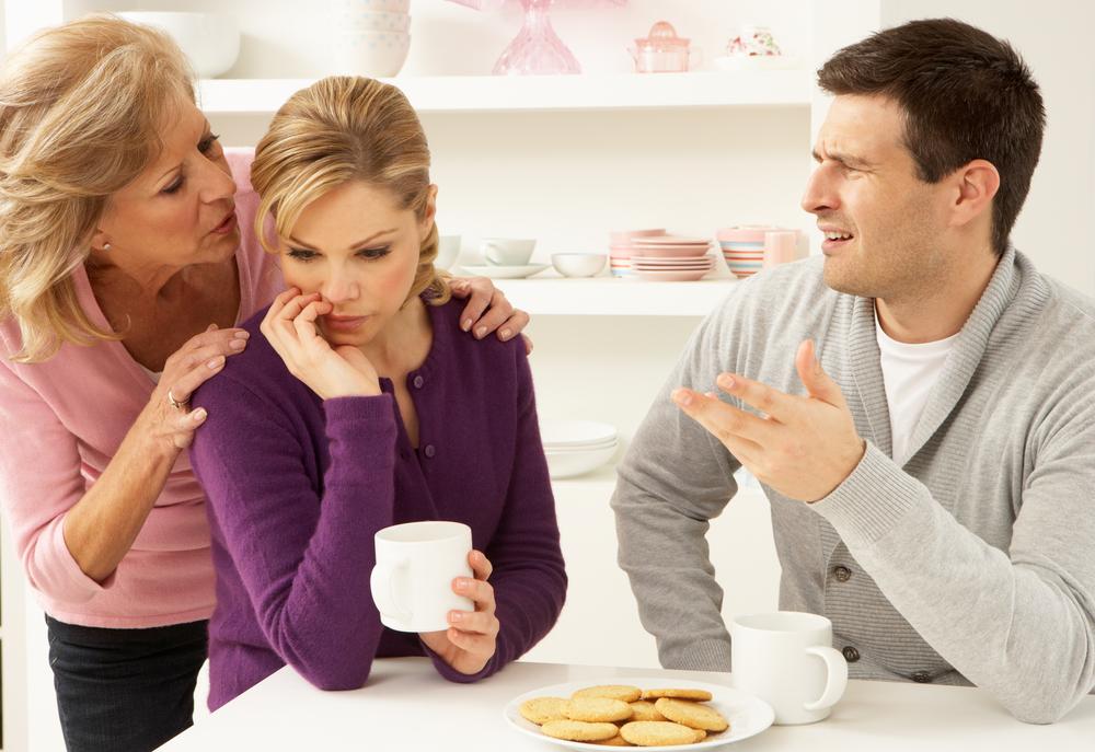 Ne utáld az anyósod, egy napon te is az leszel