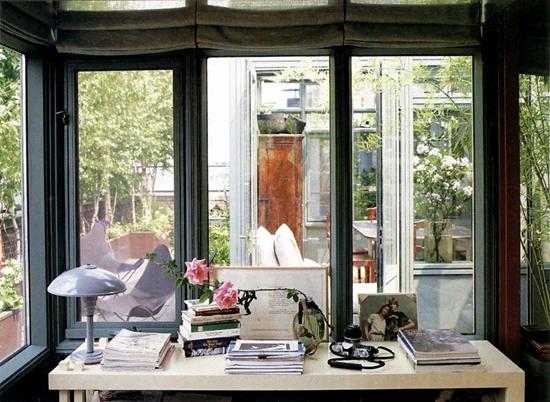 Vágyaink netovábbja: a tökéletes tetőkertes lakás