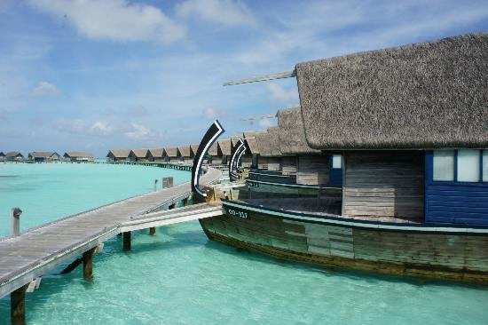 A 10 legszebb  trópusi hotel