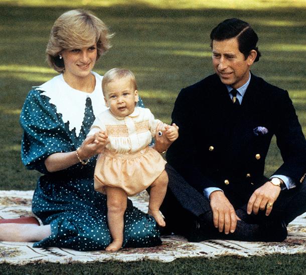 A kis György herceg Új-Zélandra érkezett – itt vannak az első fotók
