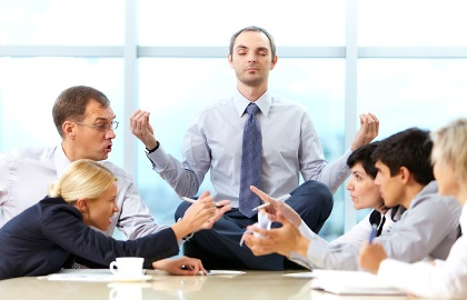 Kulcs a konfliktusokhoz – jól is érezheted magad a munkahelyen!