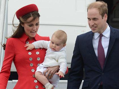 Ők segítik a királyi családot - fotó