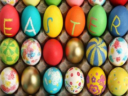 Húsvét a világ országaiban