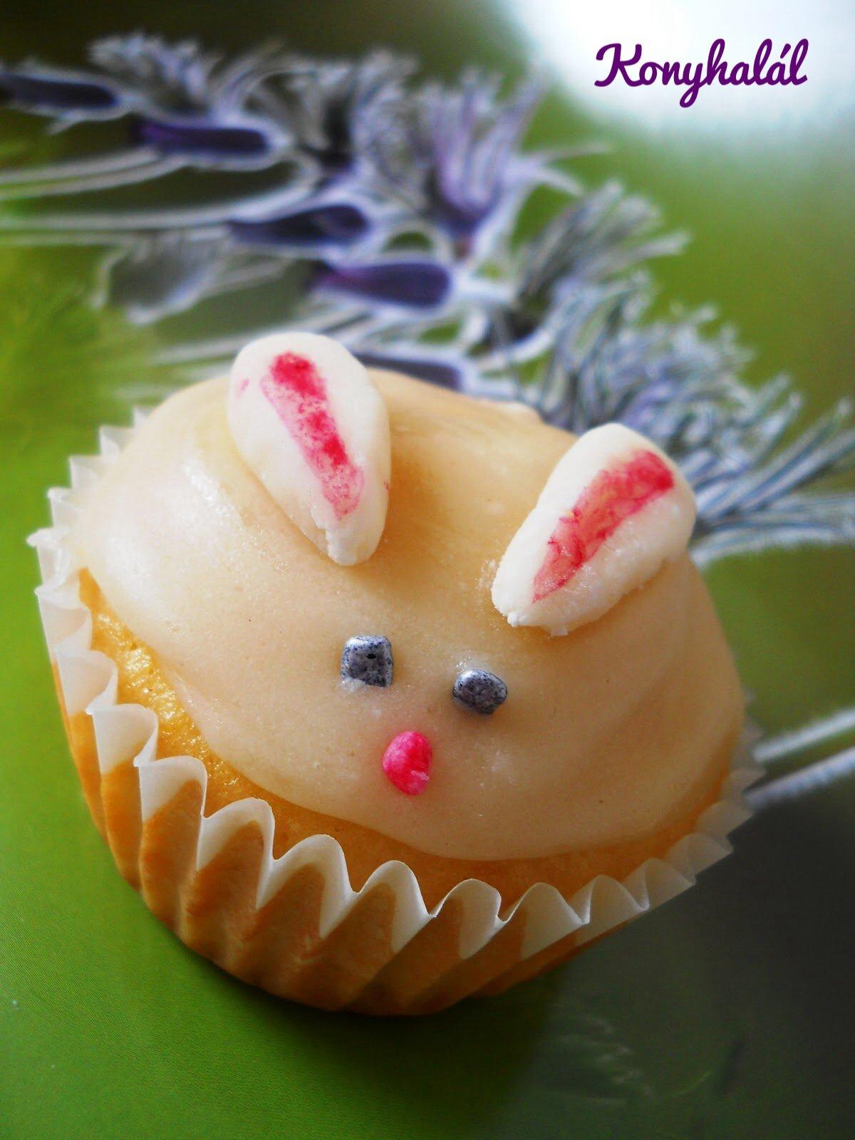 Kész van már a nyuszis muffin?