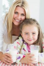 3 dolog, amiért fontos tejet innunk